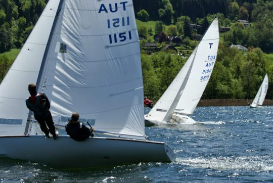 28. – 29. April / Frühlingspreis am Ossiacher See