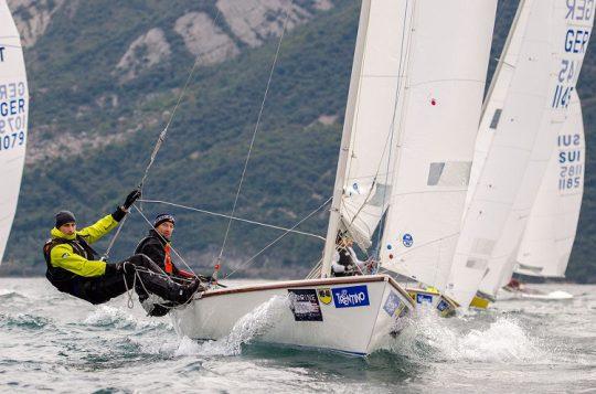 23. – 25. August / Eurocup am Gardasee (ITA)